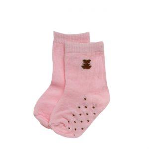 זוג גרביים ורוד