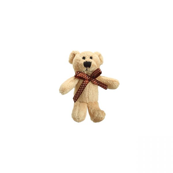 מחזיק מפתחות דובי -0