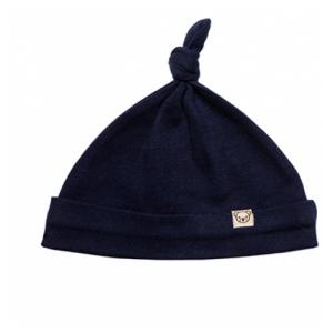 כובע קשר כחול נייבי