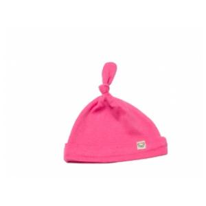 כובע קשר ורוד פיץ'