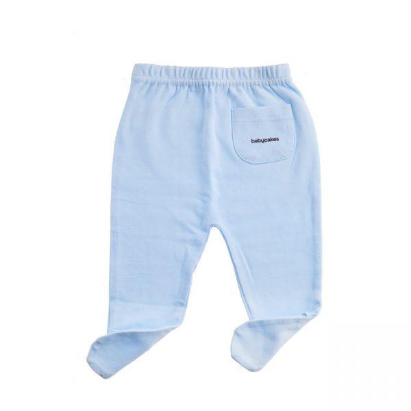 מכנס רגלית -0