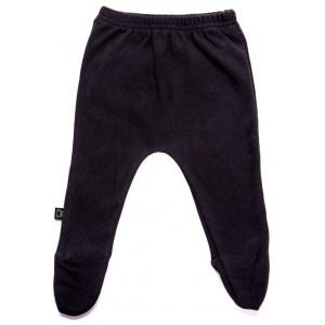 מכנס רגלית שחור