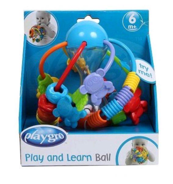 כדור Play & Learn-0