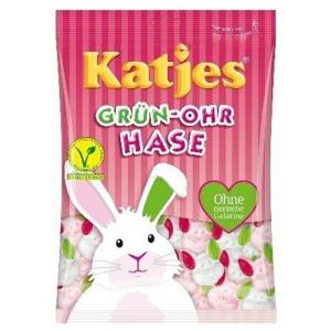 סוכריות גומי ארנבים