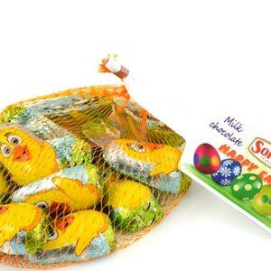 שוקולדים ברשת לילדים אפרוחים